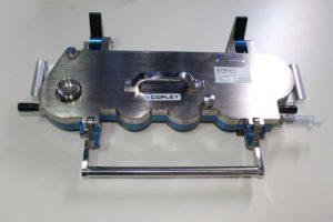 Next Generation Impactor (NGI) - Copley Scientific, Μηχάνημα προσομοίωσης πνεύμονα