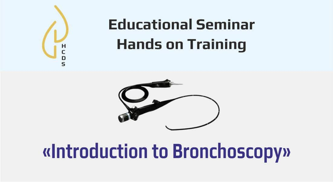 Introduction to Bronchoscopy small