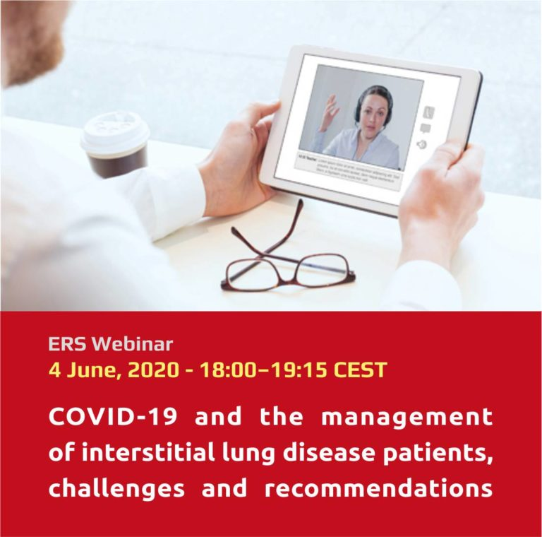ERS webinar-COVID-19 and the management of interstitial lung disease patients_2a