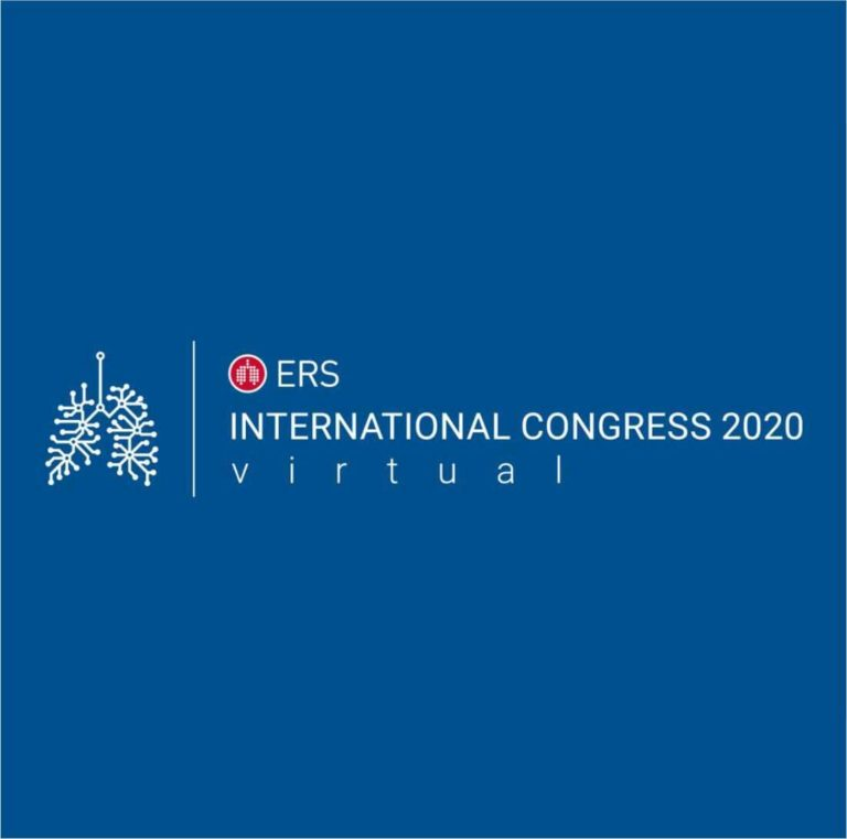 ERS International Congress 2020 -2