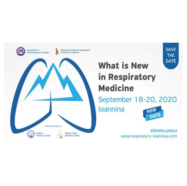 What is New in Respiratory Medicine_2