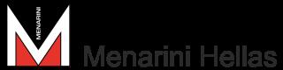 Menarini Hellas Logo